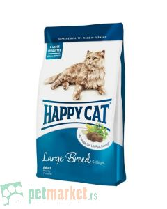 Happy Cat: Supreme Adult Large Breed