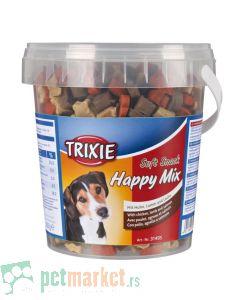 Trixie: Nagradna poslastica za pse Happy Mix, 500 gr