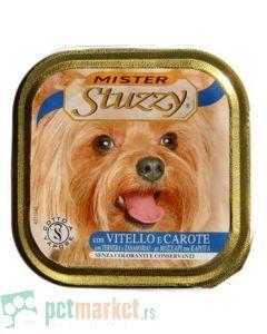Stuzzy: Pašteta za pse Adult, 300 gr