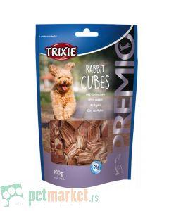 Trixie: Kockice od zečetine, 100 gr