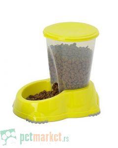 Moderna: Silos za hranu Smart Snacker, 1.5 L