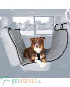 Trixie: Zaštitna prostirka za sedišta