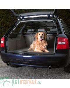 Trixie: Zaštitne rešetke za auto