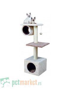 Trixie: Interaktivni nameštaj za mačke Sina
