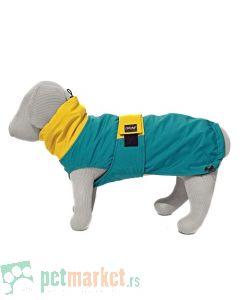 13th Dog: Jakna za pse Mountain Sky Rainprotector