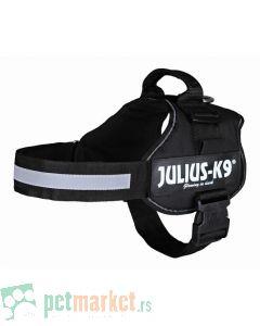 Trixie: Am za pse Julius K-9 crni