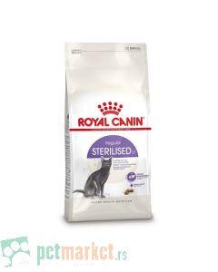 Royal Canin: Health Nutrition Sterilised
