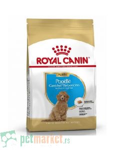 Royal Canin: Breed Nutrition Pudla  Puppy