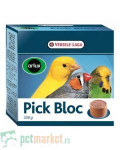 Orlux Kamen za kljucanje Pick Bloc