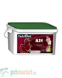 Versele Laga: Hrana za ručno hranjenje NutriBird A21