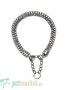 Trixie: Davilica Choke Chain Double Row