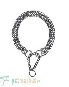 Trixie: Davilica Choke Chain Triple Row