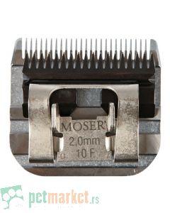 Trixie: Nož za mašinicu Professional Moser Type 1245