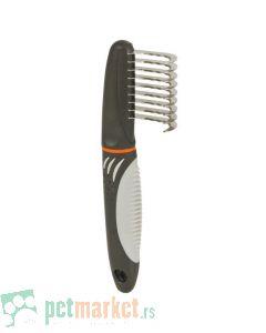 Trixie: Trimer za dugu, kovrdžavu i pudla tip dlaku, Tip 2