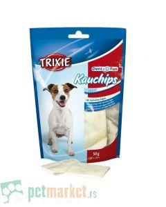 Trixie: Kožna poslastica za žvakanje sa algama za male rase, 50 g