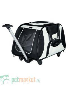 Trixie: Transportna torba za ljubimce Trolley