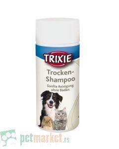 Trixie: Dry Shampoo, 100 g