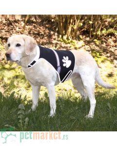 Trixie: Reflektujući prsluk za pse