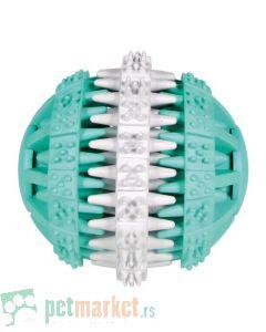 Trixie: Gumena lopta za masažu desni