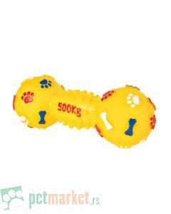 Trixie: Teg od vinila, 500 g