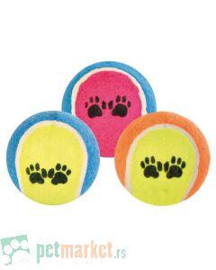 Trixie: Teniska loptica za pse