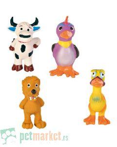 Trixie: Set od 4 životinje