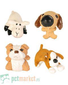 Trixie: 4 igračke od lateksa