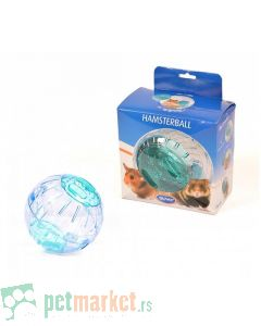 Duvo: Lopta za trčanje Hamsterball