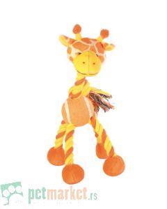 Trixie: Plišana žirafa