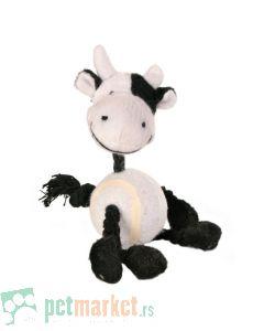 Trixie: Crno-bela krava