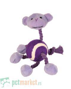 Trixie: Ljubičasti majmun