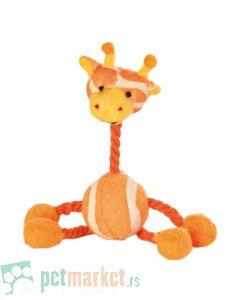 Trixie: Narandžasta žirafa
