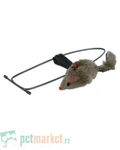 Trixie: Miš sa elastičnom trakom