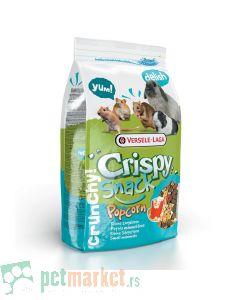 Versele Laga: Dodatak ishrani za sve glodare Crispy Snack Popcorn