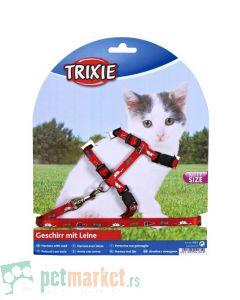 Trixie: Komplet za mačiće, crveni