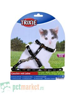 Trixie: Komplet za mačiće, crni