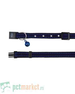 Trixie: Somotska ogrlica, plava