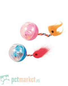 Trixie: Set loptica za igru