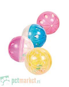 Trixie: Set od 4 loptice za igru