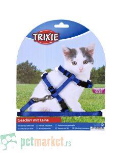 Trixie: Komplet set, plavi