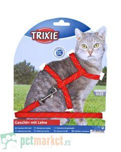 Trixie: Komplet am i povodac