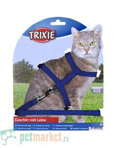 Trixie: Komplet, plavi