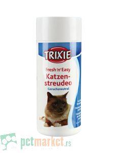 Trixie: Dezodorans posipa Fresh'n'Easy