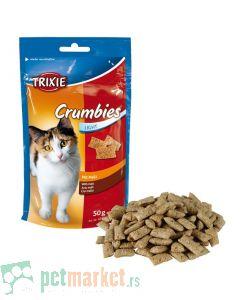 Trixie: Crumbies, 50 g