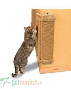 Trixie: Ugaona grebalica za mačke