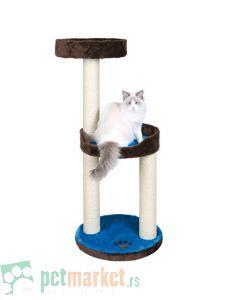 Trixie: Interaktivni nameštaj za mačke Lugo