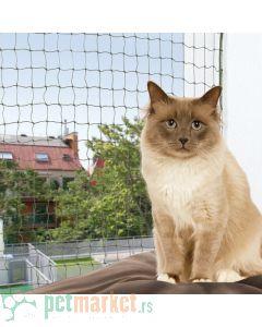 Trixie: Zaštitna marežica za prozor