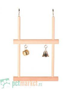 Trixie: Ljuljaška sa zvončićima