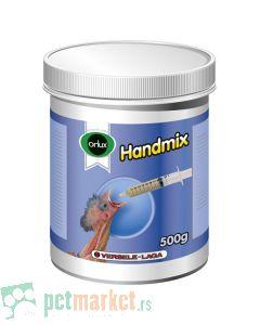 Orlux: Hrana za ručno hranjenje ptića Handmix, 500 g