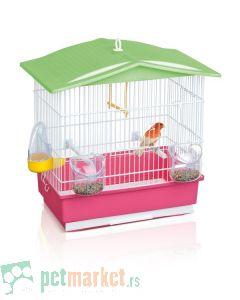 Imac: Kavez za male ptice Tiffany Pink